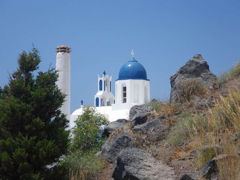 Theoskepasti, Skaros
