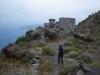 Festungsruine auf Skaros