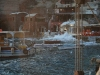 Hafen von Ammoudi