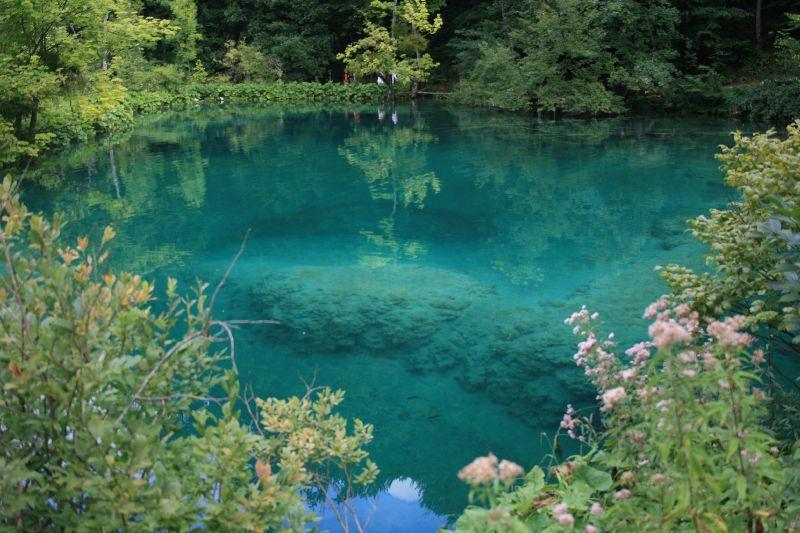 Plitvice Nationalpark
