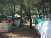 Camping-Horror auf Krk
