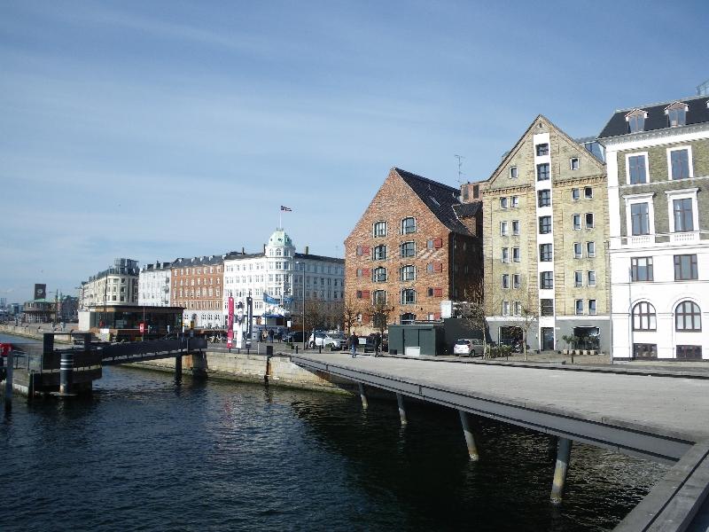Hotel Nyhavn 71