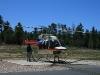 Unser Rundflug-Hubschrauber