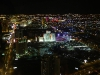Blick vom Stratosphere Tower