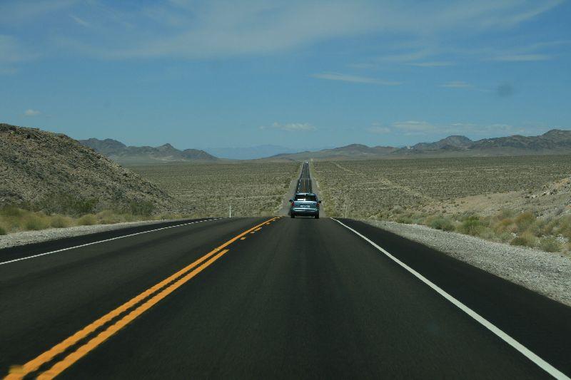 zum Death Valley