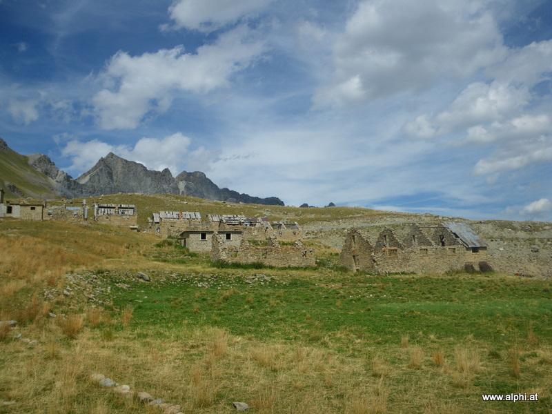 Camp des Fourches
