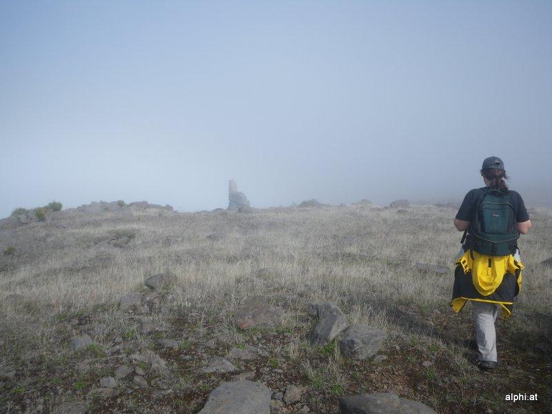 Der Nebel kehrt wieder