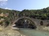 Steinbogenbrücke bei Benje