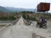 erste Drin-Brücke