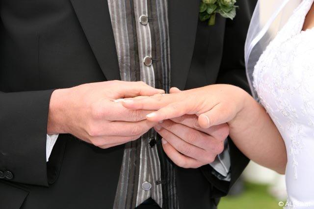 Ein Ring...