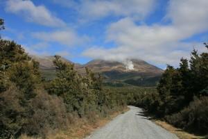 Mt Doom, der Schicksalsberg
