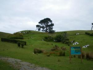 Das Dorf der Hobbits