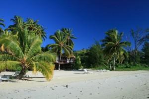 Paradise Cove / Aitutaki