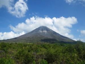 Wie kann sowas KEIN Vulkan sein?