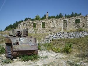 Panzer am Turini